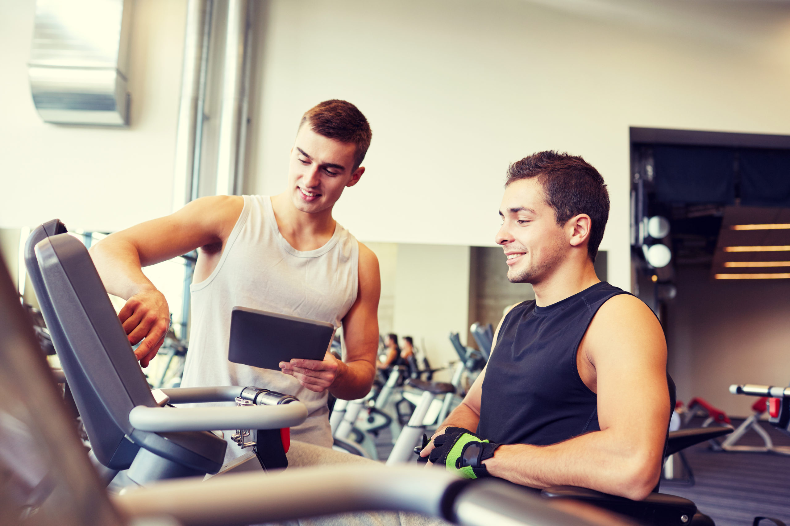Why reliable WiFi matters for your leisure centre
