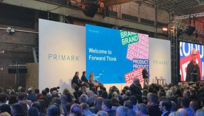 Primark's 50th Anniversary